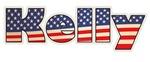 American Kelly