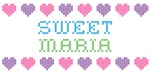 Sweet MARIA