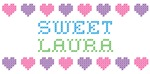 Sweet LAURA