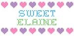 Sweet ELAINE