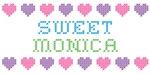 Sweet MONICA