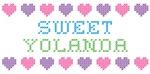 Sweet YOLANDA