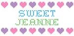 Sweet JEANNE