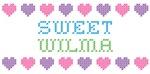 Sweet WILMA
