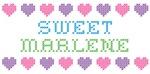 Sweet MARLENE