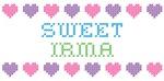 Sweet IRMA