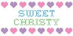 Sweet CHRISTY