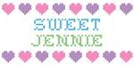 Sweet JENNIE