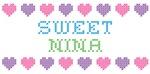 Sweet NINA