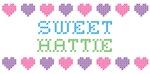 Sweet HATTIE