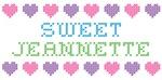 Sweet JEANNETTE