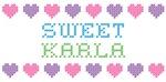 Sweet KARLA