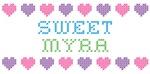Sweet MYRA