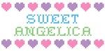 Sweet ANGELICA