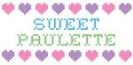 Sweet PAULETTE