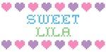 Sweet LILA