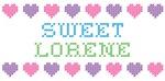 Sweet LORENE