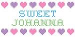 Sweet JOHANNA