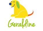 Geraldine Loves Puppies