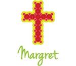 Margret Bubble Cross