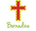 Bernadine Bubble Cross