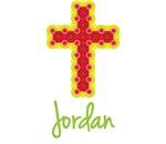 Jordan Bubble Cross
