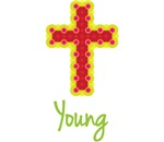 Young Bubble Cross