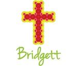 Bridgett Bubble Cross