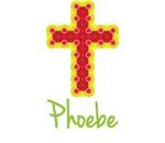 Phoebe Bubble Cross