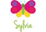 Sylvia The Butterfly