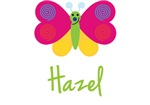 Hazel The Butterfly