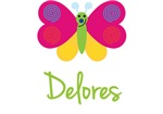 Delores The Butterfly