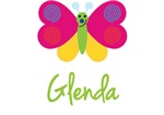Glenda The Butterfly