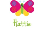 Hattie The Butterfly