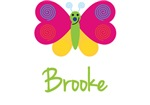 Brooke The Butterfly