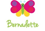 Bernadette The Butterfly