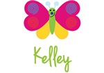 Kelley The Butterfly