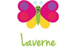 Laverne The Butterfly