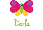 Darla The Butterfly