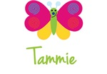 Tammie The Butterfly