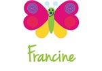 Francine The Butterfly