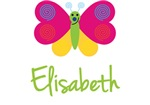 Elisabeth The Butterfly