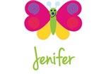 Jenifer The Butterfly