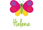 Helena The Butterfly
