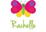 Rachelle The Butterfly