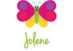Jolene The Butterfly