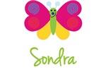 Sondra The Butterfly