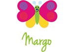 Margo The Butterfly