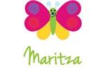 Maritza The Butterfly