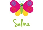 Selma The Butterfly